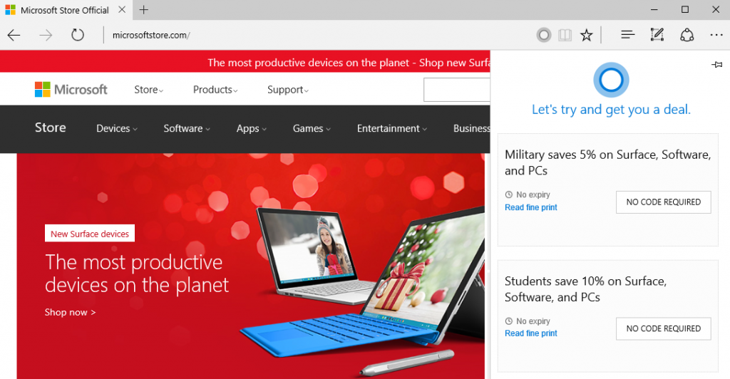 black-friday-2015-promo-code-for-microsoft-surface-3-get-free-shipping