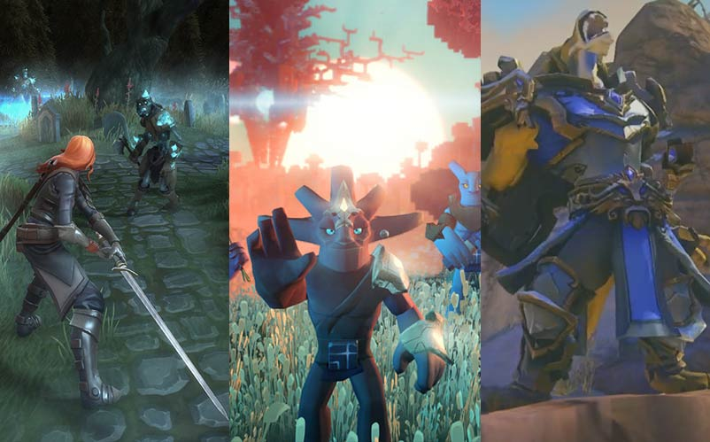 free-to-play-mmorpg-games-trending-now