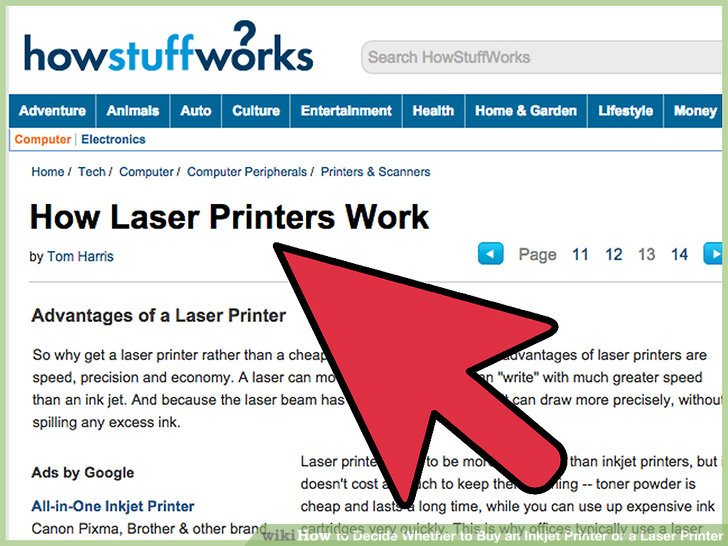 how-to-decide-whether-to-buy-an-inkjet-or-laser-printer-toner