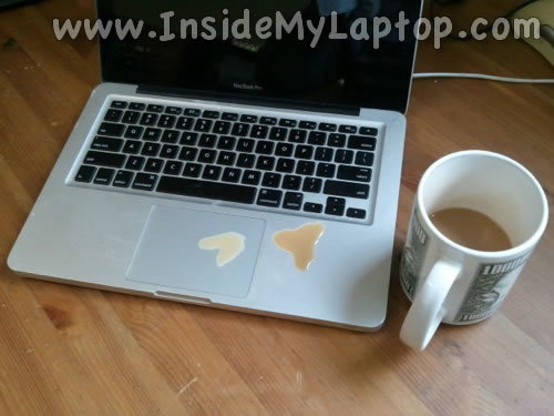 how-to-repair-mac-from-liquid-spill