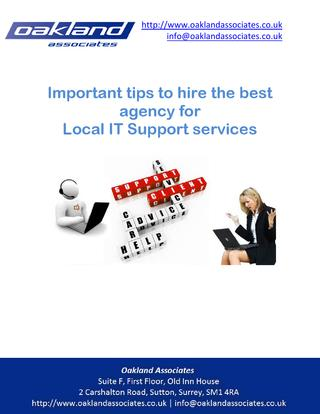 important-tips-to-hire-the-best-agency-for-local-it-support-services