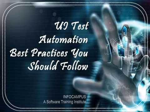 test-automation-practices-you-should-follow