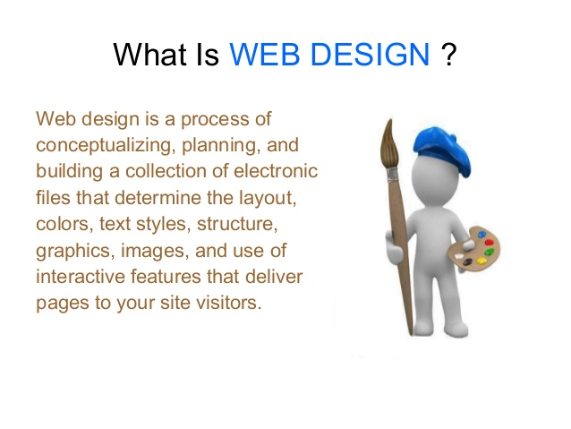 what-is-web-designing